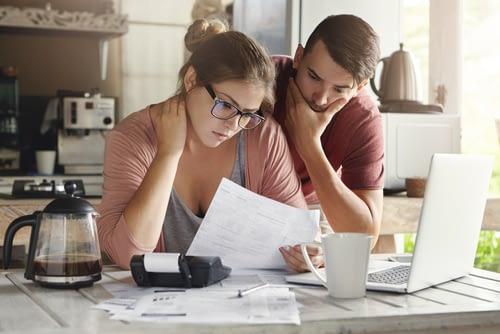 Gestion finances personnelles