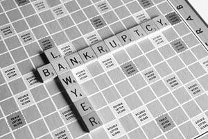 pension alimentaire et la faillite